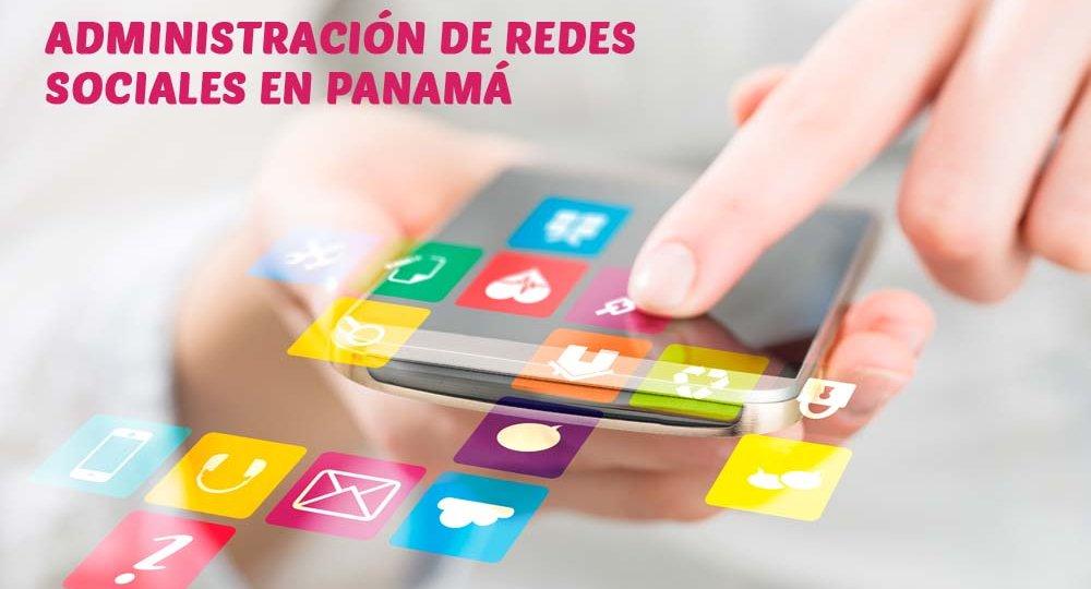 Administración de redes sociales en Panamá