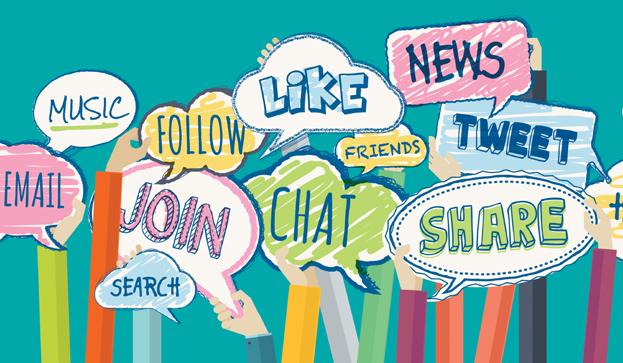 Propuesta de manejo de redes sociales en Panamá