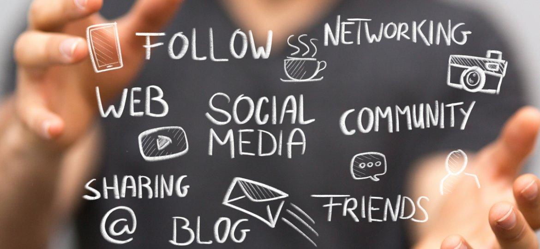 Mejorar tu negocio con redes sociales en Panama