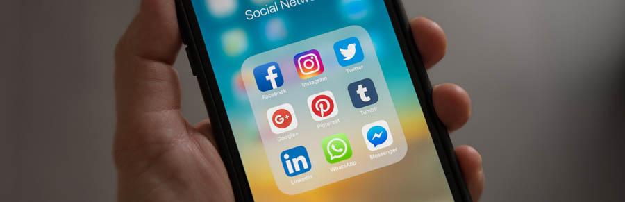 beneficios de las redes sociales en Panamá