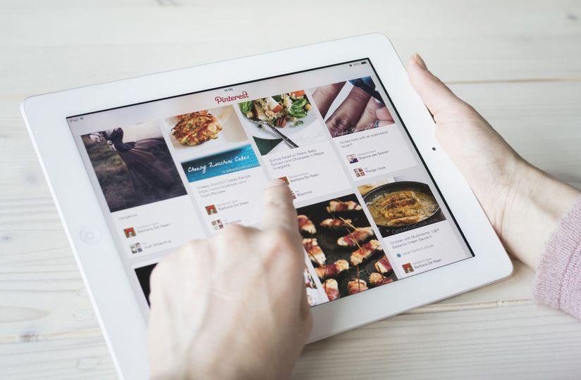 Gestión de Pinterest para empresas en Panama